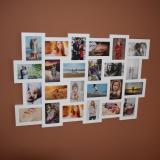 Thumbnail von Galerie-Bilderrahmen 18 Bilder