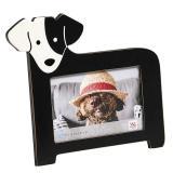 Thumbnail von Cats&Dogs Fotorahmen 10x15 cm - Hund schwarz
