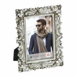 Thumbnail von Portraitrahmen Saint Germain, silber