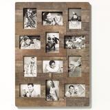 Thumbnail von Galerierrahmen Kerry für 12 Fotos