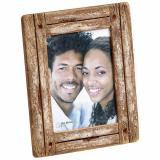 Thumbnail von Portraitrahmen Dupla weiß-natur