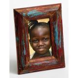 Thumbnail von Portraitrahmen Sapeli