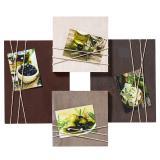 Thumbnail von Galerierahmen La Casa für 4 Fotos