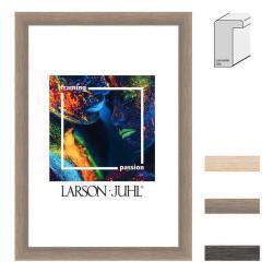 Holz-Bilderrahmen Lancaster 2,0 - Sonderzuschnitt