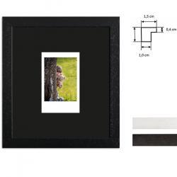 Bilderrahmen Bilderrahmen für 1 Sofortbild - Typ Instax Mini