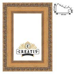 Barock-Bilderrahmen Cremona Maßanfertigung