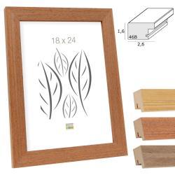 Bilderrahmen Holz-Bilderrahmen Thines