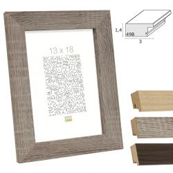 Holz Bilderrahmen Sauer