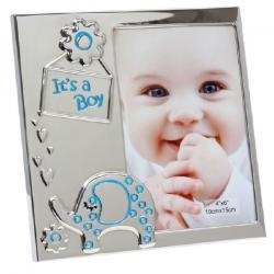 Bilderrahmen Fotorahmen it's a boy