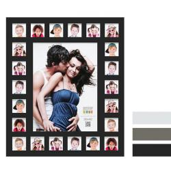 Bilderrahmen Galerie-Bilderrahmen Kortessem für 23 Bilder