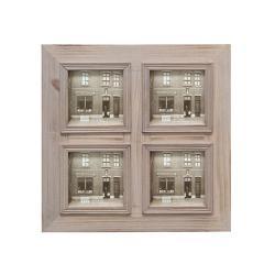 Galerie-Bilderrahmen Donceel für 4 Bilder