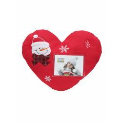 Weihnachtsdeko Herz