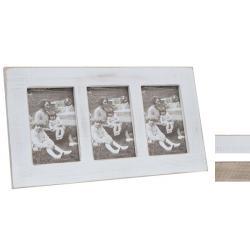Galerie-Bilderrahmen Opitter für 3 Bilder