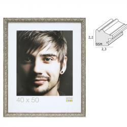 Kunststoffbilderrahmen Philippe