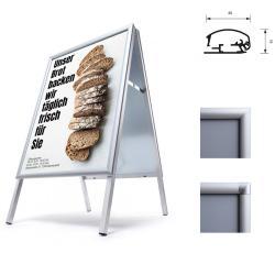 Bilderrahmen Kundenstopper Standard 30 mm