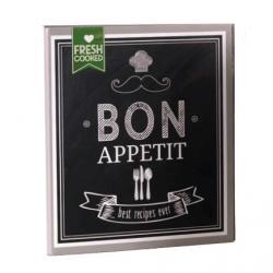 """Rezeptebuch """"Bon Appetit"""""""