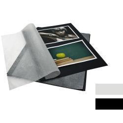 Fotokarton DIN A4 mit Pergamyn