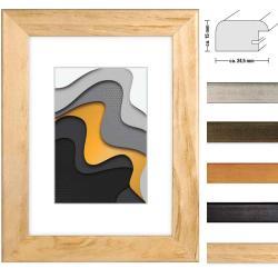 Bilderrahmen Holz-Bilderrahmen Vigo