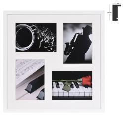 Galerierahmen Piano für 4 Bilder
