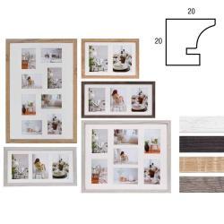 Bilderrahmen Holz-Galerierahmen Modern