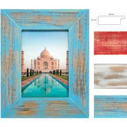 Bilderrahmen Holz-Bilderrahmen India