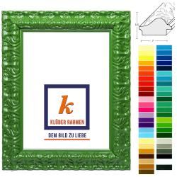 Bilderrahmen Barockrahmen Salamanca Color nach Maß