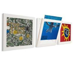 Art Vinyl Flip Frame 3er-Set