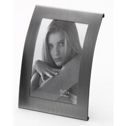 Bilderrahmen Portraitrahmen Nr. 821 - Silber
