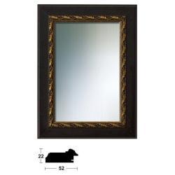 Bilderrahmen Spiegelrahmen Chambéry Maßanfertigung