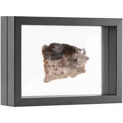 Bilderrahmen 3D Schweberahmen - 20x30 cm schwarz