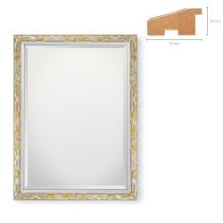 Bilderrahmen Holz-Spiegel Lurio