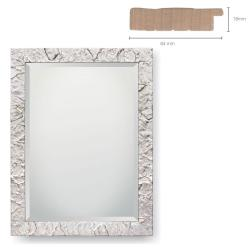 Bilderrahmen Holz-Spiegel Carlone