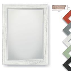 Holz-Spiegel Abondio