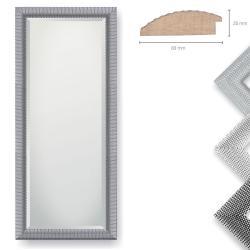Bilderrahmen Holz-Spiegel Tafi