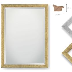 Bilderrahmen Holz-Spiegel Antonelli