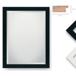 Bilderrahmen Holz-Spiegel Avati