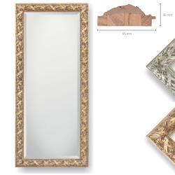Bilderrahmen Holz-Spiegel Dominici