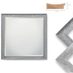 Holz-Spiegel Olmi