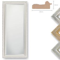 Bilderrahmen Holz-Spiegel Pane