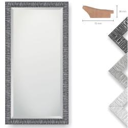 Bilderrahmen Holz-Spiegel Penone