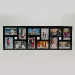 Galerie-Bilderrahmen 12 Bilder