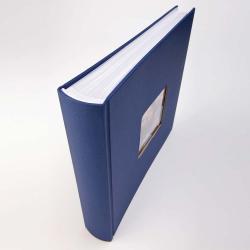 Buchalbum Fun mit 100 Seiten, 30x30 cm
