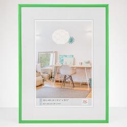 New Lifestyle Kunststoffrahmen Grün