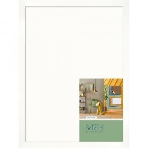 Alu-Wechselrahmen Serie 1828 Weiß