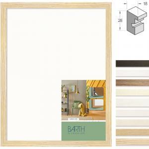 Holz-Wechselrahmen Serie 210