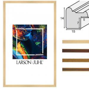 Holz-Bilderrahmen Clever Line 3215 - Sonderzuschnitt