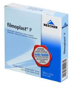 Filmoplast, transparent, 20 mm
