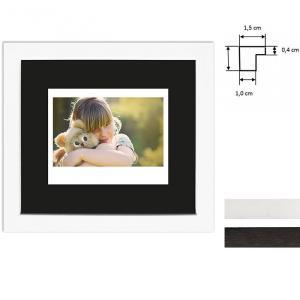 Bilderrahmen für 1 Sofortbild - Typ Instax Wide