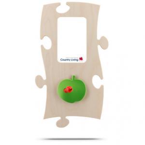 Puzzle Garderobe Adams Apfel
