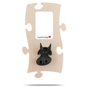 Puzzle Garderobe Max Muh